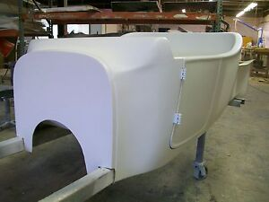 1923 Ford Model T Fiberglass Extended Deluxe Body T-bucket tbucket