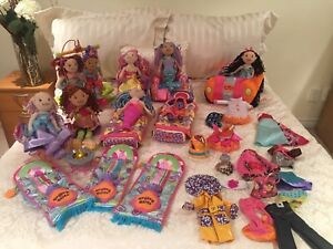 Groovy Girls Collection