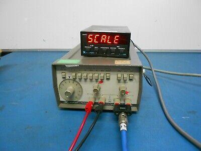 Hewlett Packard 3311a Function Signal Generator