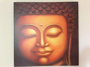 Buddha painting for sale! Ivanhoe Banyule Area Preview
