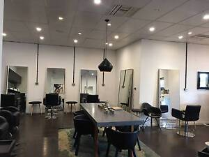 HAIR DRESSER OPERATOR WANTED Malvern Unley Area Preview