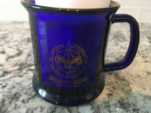 Coffee Mug Cup Great Trail Council Friends of Scouting 2005