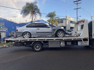BMW E36 M3 1994 MANUAL now wrecking!!! Northmead Parramatta Area Preview