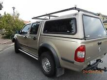 2003 Holden Rodeo LT Ute RA 4X4 Sheidow Park Marion Area Preview