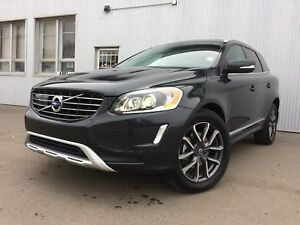 2016 Volvo XC60 T5 Special Edition Premier, BACKUP CAM, SUNROOF.