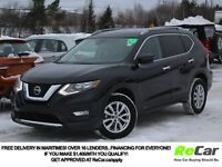 2019 Nissan Rogue SV AWD   HEATED SEATS   BACK UP CAM Fredericton New Brunswick Preview