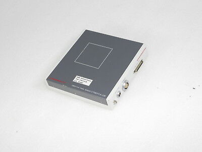 Hamamatsu C7921ca-09 Flat Panel Detector Cmos Flat Panel Sensor