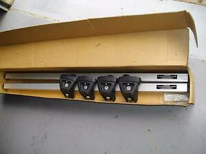 As new VW CADDY roof racks Urunga Bellingen Area Preview