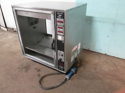 Henny Penny - Scr 8 H.d. Commercial Digital 208v3ph Electric Rotisserie Oven