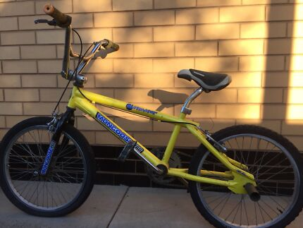 Bmx Bike Mongoose Gumtree Australia Free Local Classifieds