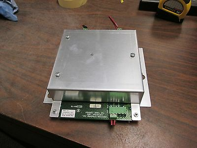 Chiller Plc Control Module X13650457-03 Used