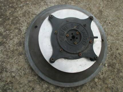 Holden Ford Valiant Gas Carby Plate LPG Air Cleaner Adelaide CBD Adelaide City Preview