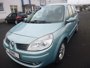 Renault Scenic II Grand Exception*7-SITZER*1.HAND*