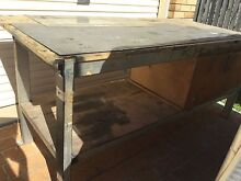Heavy Duty Work Bench Tingalpa Brisbane South East Preview