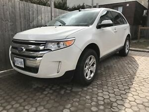 2013 Ford Edge SEL AWD - Low Kms!
