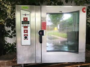 Convotherm OES 10.20 Commercial Convection Oven Tenterfield Tenterfield Area Preview