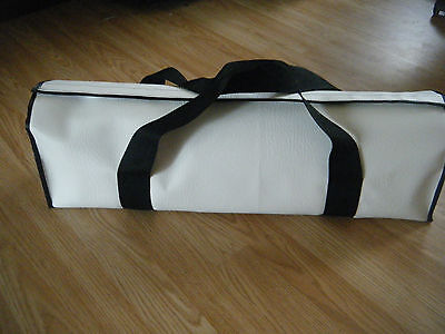 Scan n Cut carry Bags (white / black)