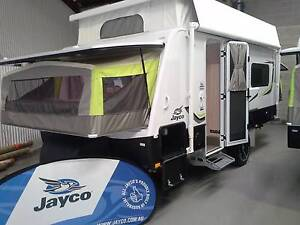 2017 JAYCO EXPANDA 16.49-4 OUTBACK Canberra City North Canberra Preview