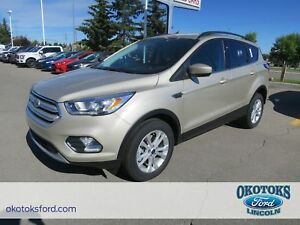 2018 Ford Escape SEL 1.5L ECOBOOST 4x4