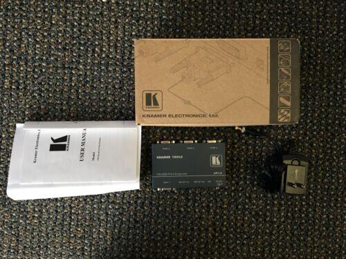 Kramer VP-14 4-Port RS-232 Port Extender