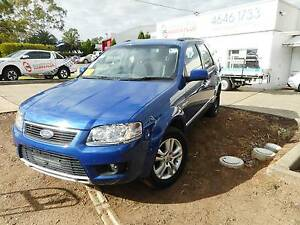 Ford Territory 2011 4.0 awd wagon now wrecking V2932 Narellan Camden Area Preview