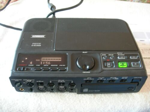 Superscope PSD330 CD Recording System