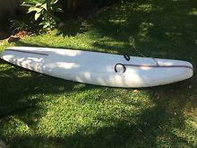 Surf wave ski paddle board sit or stand up Biggera Waters Gold Coast City Preview