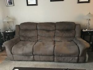 Used couch - pickup only