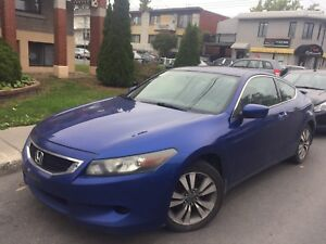 honda accord coupe 2008 3500 nego