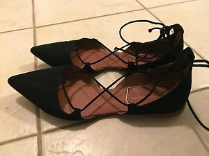 Zara shoes for $15! London Ontario image 2