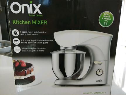 Onix Kitchen Home Garden Gumtree Australia Free Local Mixers