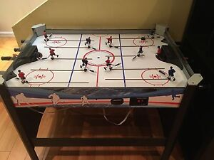 hockey de table Quebec billard