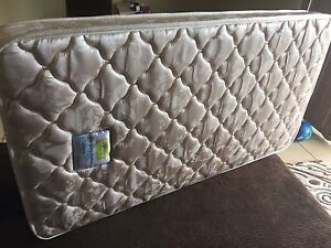 Spring cot mattress Waterford Logan Area Preview