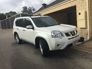 Nissan X-Trail 2013 45000km Immaculate ST 2WD Joondalup Joondalup Area Preview