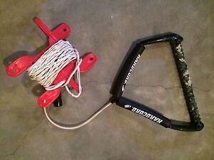 Wakeboard/Ski Tow Rope