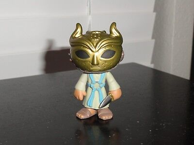 FUNKO MYSTERY MINIS GAME OF THRONES EDITION 3 - SONS OF THE HARPY VINYL FIGURE