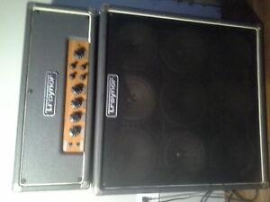 killer vintage amp