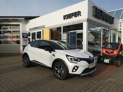 Renault Captur II Edition One Plug-In 160