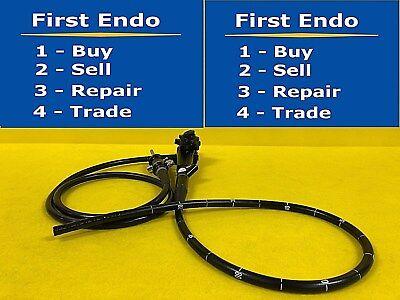 Olympus Gif-xt30 Fiber Gastroscope Endoscope Endoscopy 302-h17