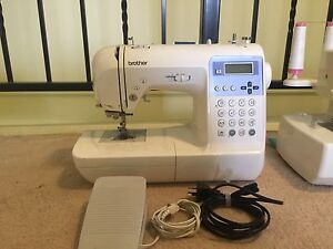 Sewing Machine Baulkham Hills The Hills District Preview