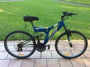 ADULT SIZED BIKE | GOOD CONDITION | BRAKES NOT WORKING Mortdale Hurstville Area Preview