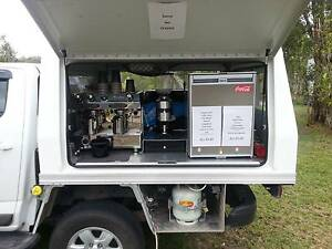 Mobile Coffee Van - Ready to start your own Toowoomba Toowoomba City Preview