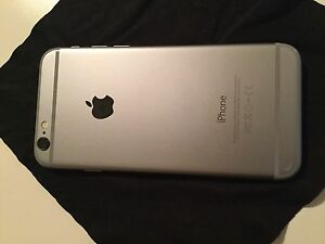 iPhone 6 16gb excellent shape UNLOCKED!