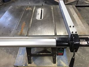 Trade Master Table Saw