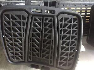 Set of 4 for a truck winter mats