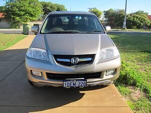 2005 Honda MDX Wagon Rockingham Rockingham Area Preview