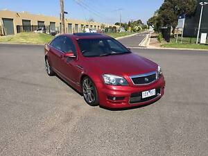 2007 HSV GRANGE GREAT LOOKING CAR VERY LOW KMS, FULLY OPTIONED!! Altona North Hobsons Bay Area Preview