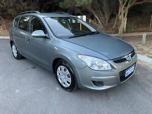 '09 Hyundai i30 TurboDiesel Wagon with NO DEPOSIT FINANCE!* Beaconsfield Fremantle Area Preview