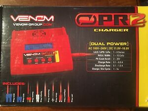 Venom pro2 rc charger *** need gone***