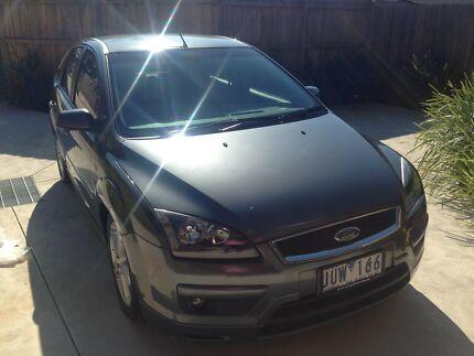 2007 Ford Focus Hatchback - MUST SELL Mooroolbark Yarra Ranges Preview